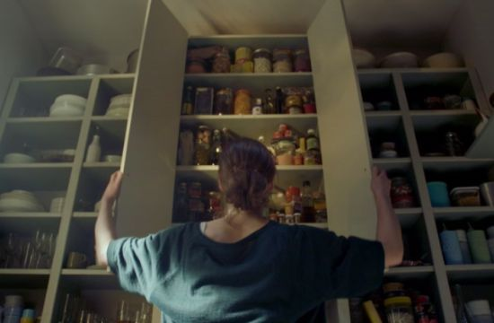 Outsider Spreads Magic with Lurpak