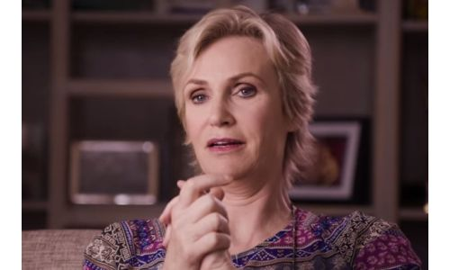 Jane Lynch Stars In Docuseries To Show That 'It Gets Better'