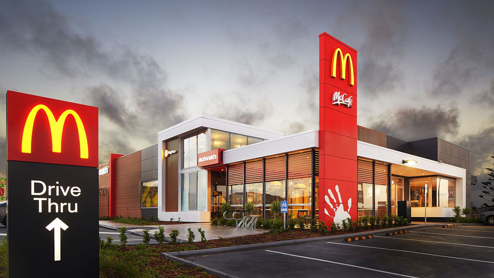 McDonald's Consolidates Account with DDB Sydney
