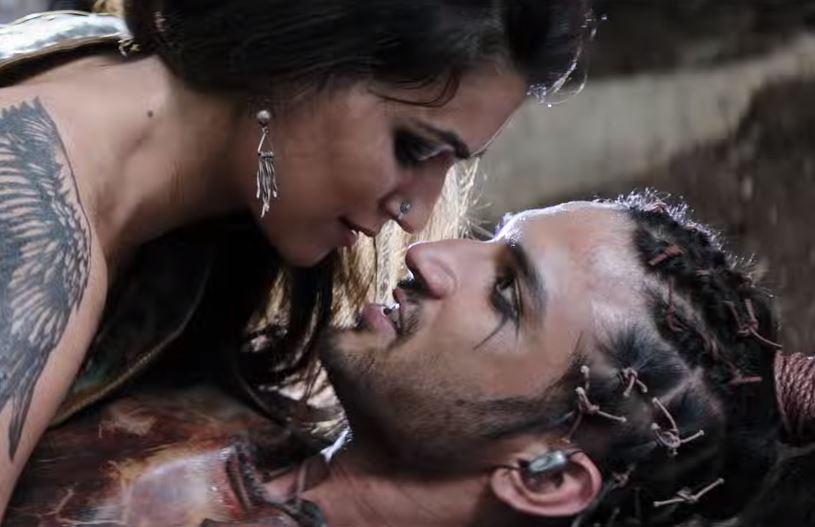 Flatpack Films Reincarnates Romance for Highly-Anticipated Indian Blockbuster