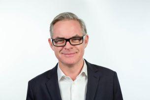 Chris Macdonald Named President of McCann North America