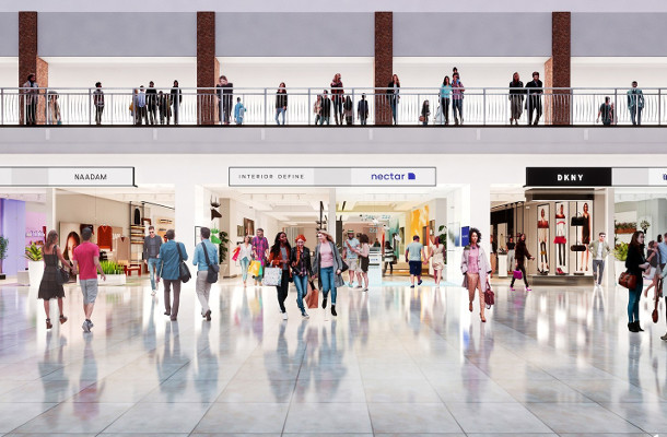 Macerich Unveils Short-Term Branded Storefronts at BrandBox