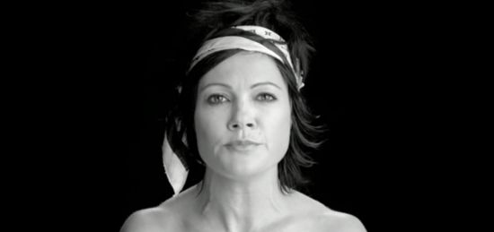 JWT Sydney Transforms Chrissy Amphlett's 'I Touch Myself'