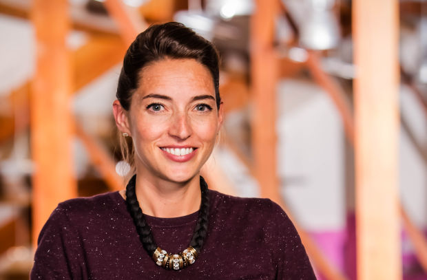 Madelaine Allen Appointed as New Head of Axiom Europe