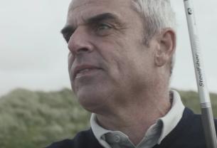 Ballantine's Reveals Golf Legend Paul McGinley's 'Moment of Truth'