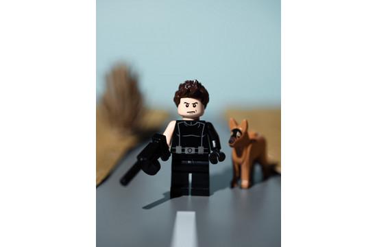 Top Ten Aussie Moments in LEGO
