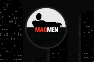 Jump Into the World of Mad Men with Stinkdigital's Interactive Archive