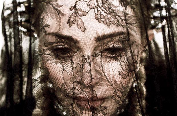 Emmanuel Adjei Creates a Harrowing Spectacle for Madonna's 'Dark Ballet'