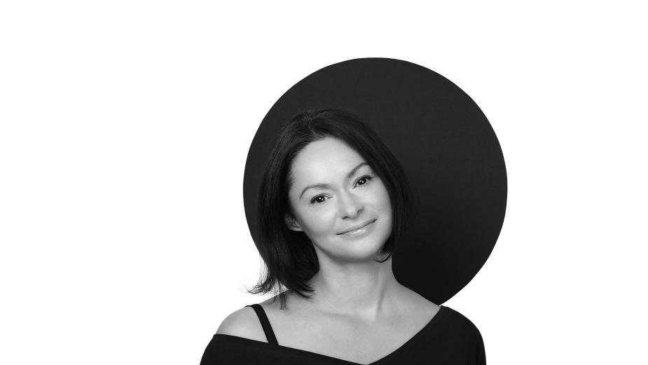 Bossing It: Magda Zimecka