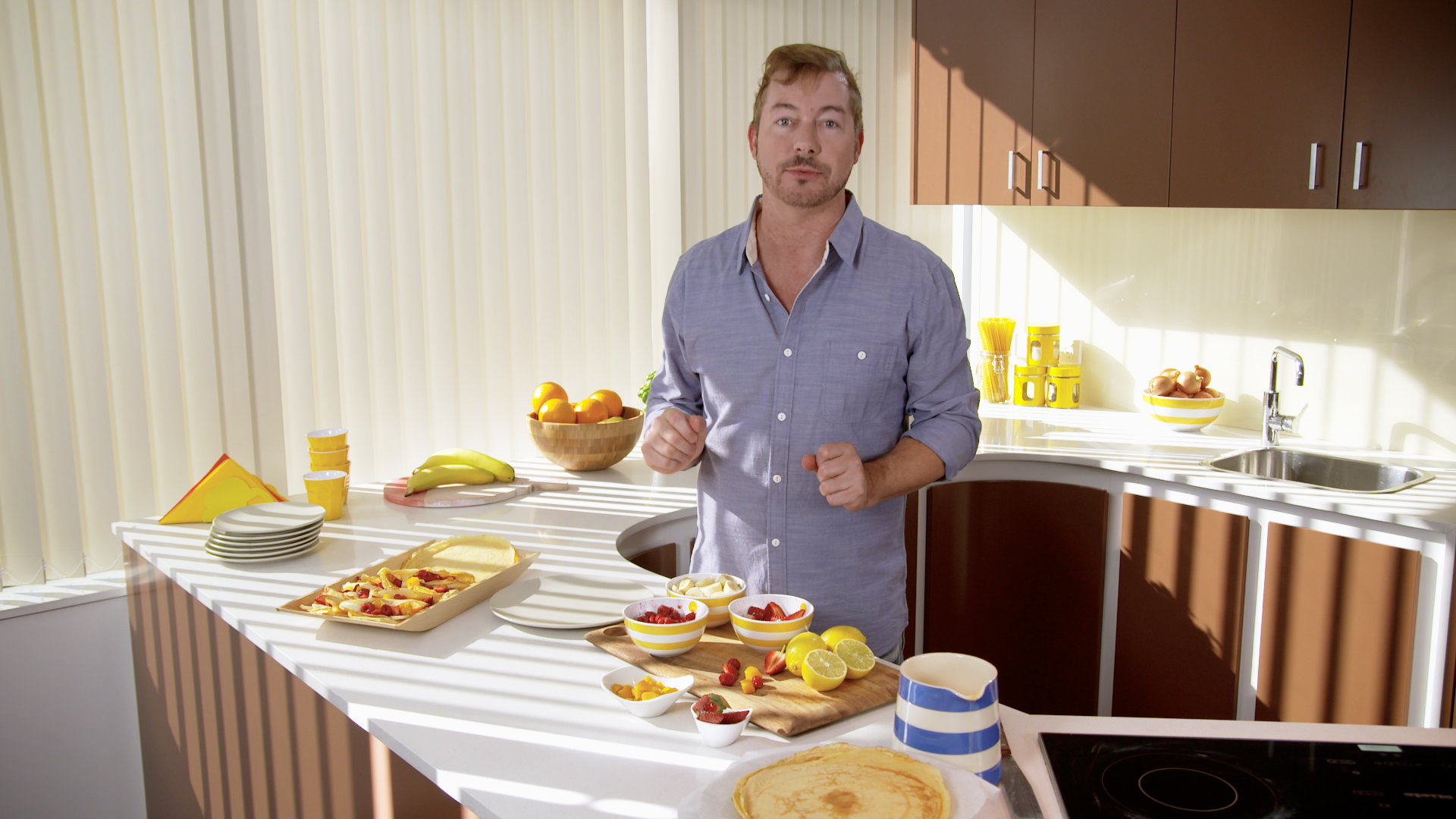 Maggi Unveils Branded Content To Support Everyday Cooks Via The White Agency