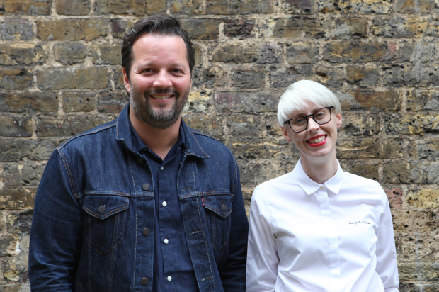 Forever Beta Announces New Agency Management Line-Up