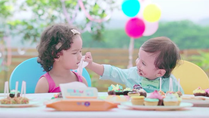 Seven Sunday Films & Advantage Partner to Create Heartwarming Campaign for Mitu Baby Products