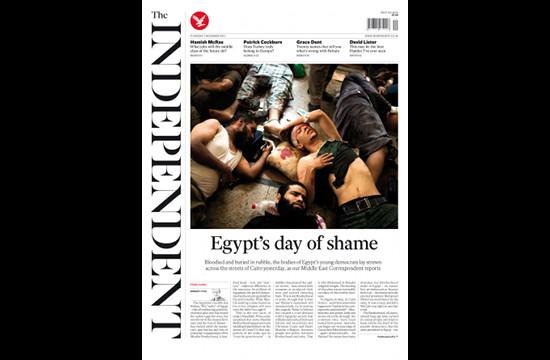 The Independent Unveils Elegant Redesign
