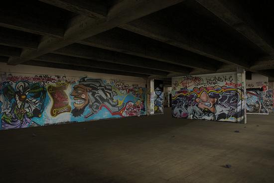 BETC Keep Magasins Généraux Graffiti Heritage Alive