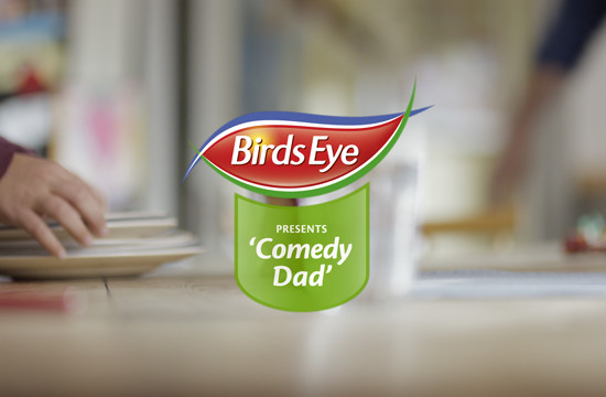 Birds Eye Enters New Era with 'The Food of Life'