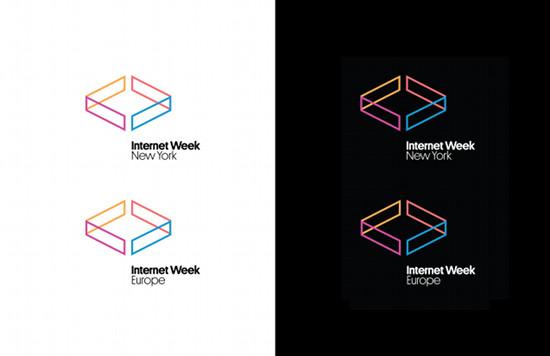 Internet Week Unveils New Brand Identity