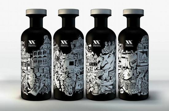 Purple Creative Celebrates 20 Years with Limited Edition Scotch
