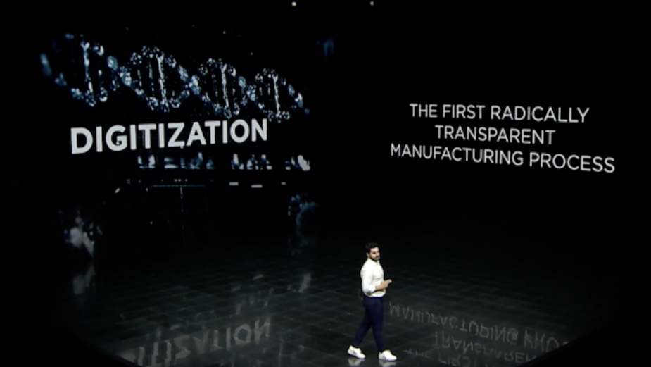 MediaMonks Shanghai Explore How AI Is the Future of Manufacturing