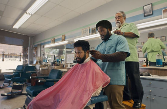 You, Your Barber or Your Barber's Barber Could Have Prediabetes Says This PSA