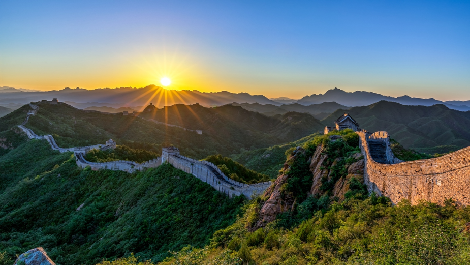 Location Spotlight: Chinese Sights to Behold