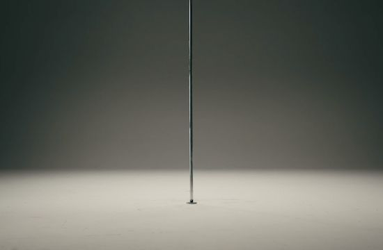 A Male Pole Dancing Champion Laughs at Haters in This Brilliant Sprite Ad
