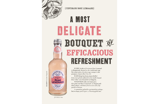 Sell! Sell!'s Efficacious Print for Fentimans