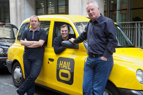Brand Insight: Hailo