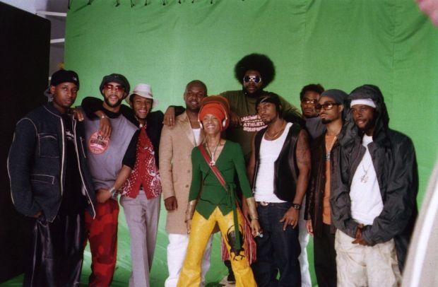 Radio LBB: A Soulquarian Adventure