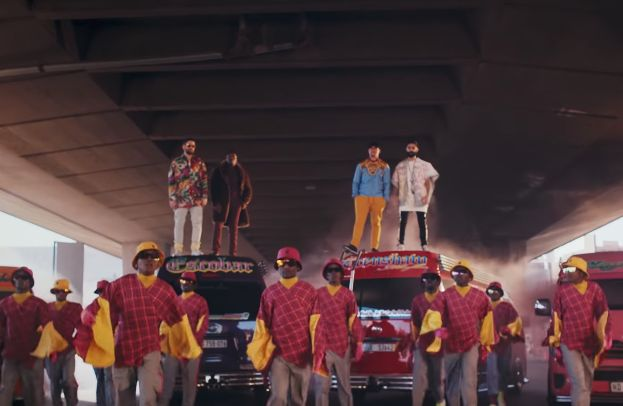 New Rudimental and Major Lazer Promo is a Euphoric Summer Anthem of Music and Dance