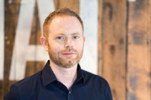 DigitasLBi Hires Peter Drake as ECD for Kellogg's Business
