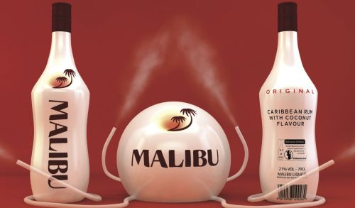 Iconic Brands Reimagined For The Future In Nationwide Competition