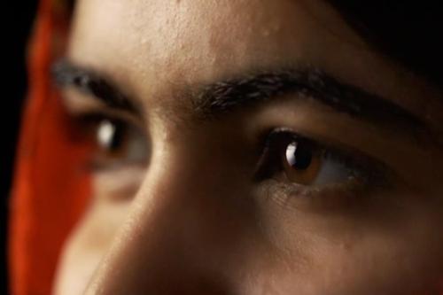 Malala Yousafzai is #StrongerThan Hate in Bodega's PSA