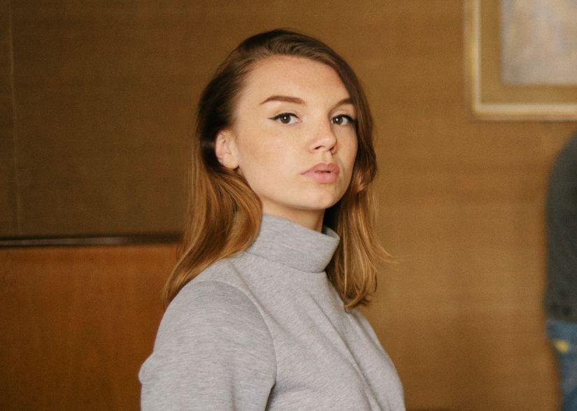 Caviar Signs Director Lisette Donkersloot