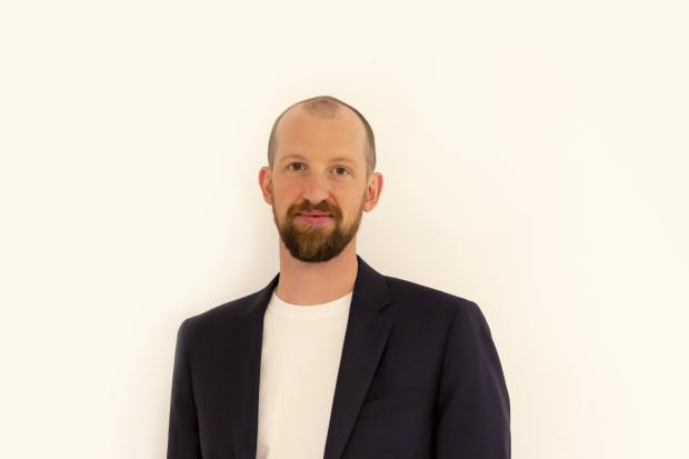 Richard Kirk Joins New Zenith UK Management Line Up