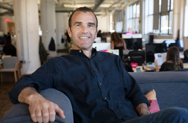 IPG Names Pete Stein as Global CEO of Huge
