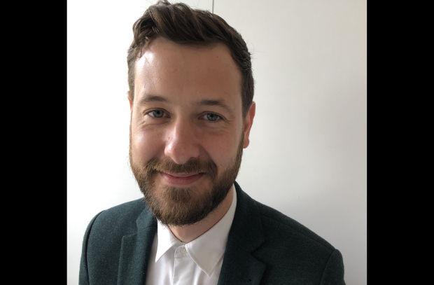 Jack Swayne Joins m/SIX as EMEA and UK CEO