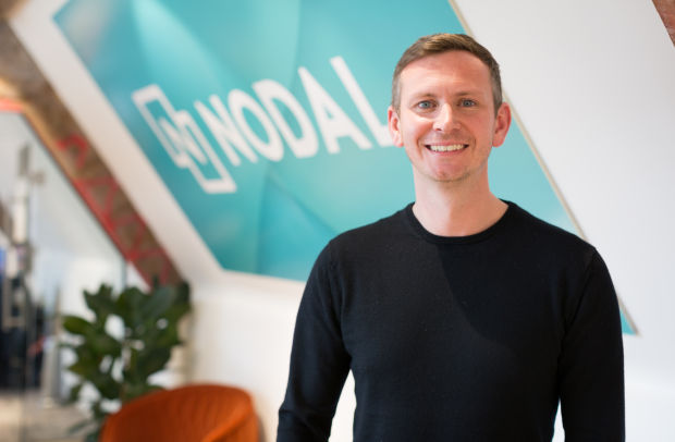 Nodal Labs Appoints Garreth Gaydon to Lead Talent Engagement Team