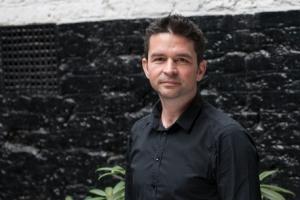 Ed Palmer Joins St Luke's as Managing Director