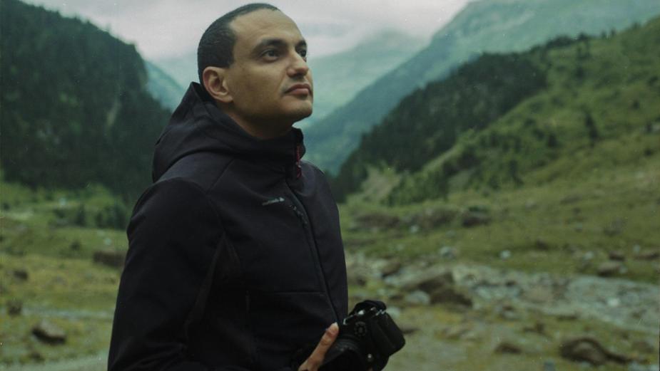 The Directors: Mustafa Mazouzi