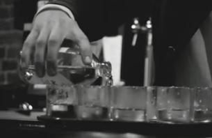 A Heartfelt Manifesto to Great Vodka in New Our/Vodka Film
