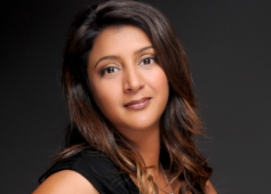 Gain Theory's Manjiry Tamhane & Lions Innovation at Cannes