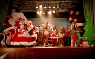 BBC Premieres 'Hank Zipzer's Christmas Catastrophe' Scored by Nick Foster and Oli Julian