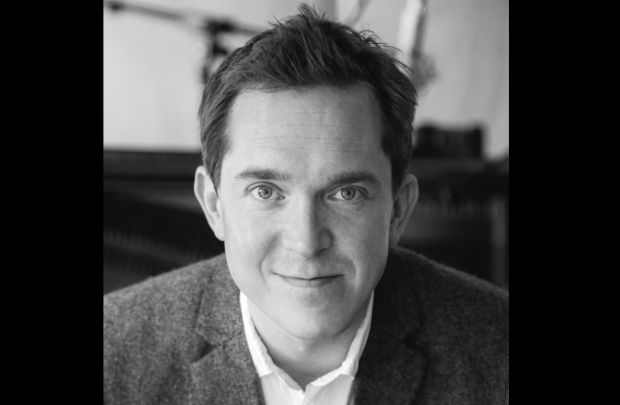 In Conversation with Composer Jeremy Holland-Smith