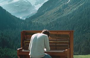 Florian Christl Releases New Album 'Inspiration'