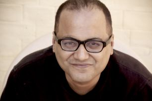 Jumping the Fence: Manoj Tapadia
