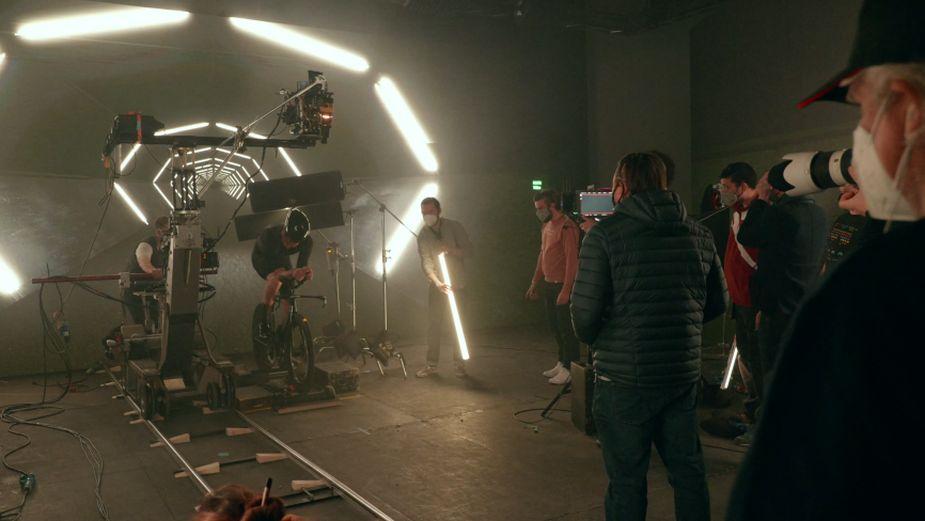 London: The Global Virtual Production Hotspot