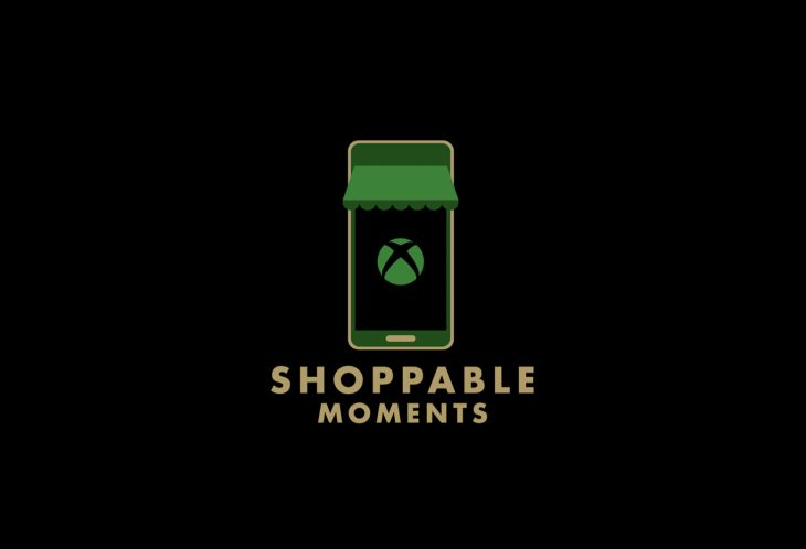 Xbox Hacks Instagram's Shopping Bubble to Reach Would-Be Gamers
