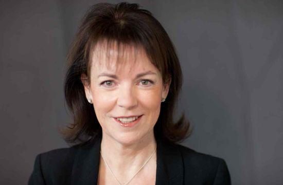 Margaret Johnson Awarded OBE