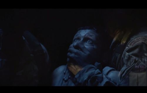 Get Some Nightmare-Fuel In This Royal Marines Spot by WCRS