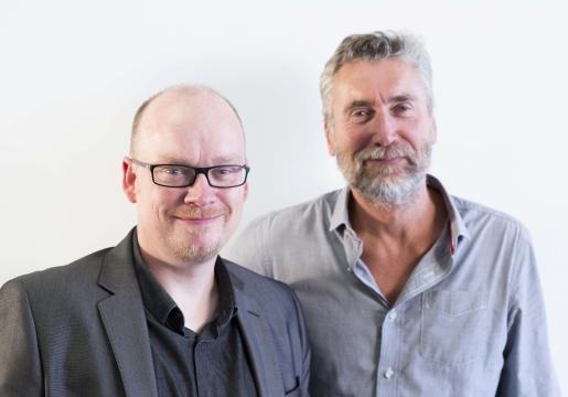 GBH Co-Founder Mark Bonner Named D&AD President